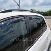 Дефлектор окон черный по 3 компл в упаковке K-1238 Kyoung Dong, кросс_номер K-901-111 фото