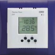 Цифровой термостат для пола DTF фото