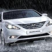 Легковой автомобиль Sonata YF фото