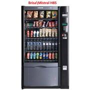 Автоматы по продаже снековой продукции Brisa/Mistral фото