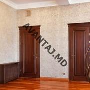 Двери Классические массив, арт. 30 фото