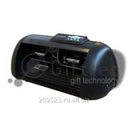 Плоттер режущий VicSign HW330 (Stepper) функция контурной резки + Flexi10 фото