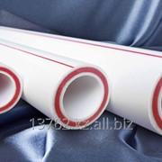 Труба стекловолокно 40-6.7мм фото