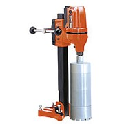 Алмазная сверлильная установка AGP LY120 фото