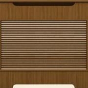 Радиаторные решетки Diretta