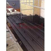 Антикоррозионная защита металлоконструкций, трубопроводов, резервуаров, обработка металлических конструкций напыляемой жидкой резиной фото