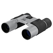 Бинокль JJ-Optics Compact Silver 10x25 фото