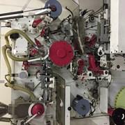 оборудование б/у для упаковки чая в пакетики HST фото