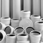 Трубы и фитинги ПП шумопоглощающие для внутренней канализации «Политэк» (ТУ 248-017-52384398-2012) фото