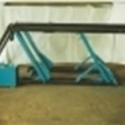 Подъемник автомобильный гидравлический П 274 фото