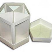 Конструирование и моделирование упаковки из картона фото