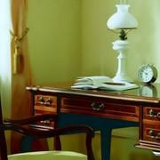 Мебель для домашнего кабинета втисле Барокко фото