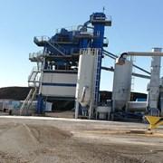 Асфальтовый завод Benninghoven ECO 3000 250т б/у фото