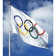 Флаги и Знамена уличные и интерьерные. Флаги спортивные. фото
