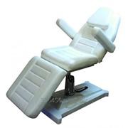 Косметологическое кресло Альфа-05, гидравлика фото