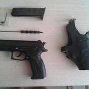 Пистолет Grand Power T12 фото