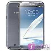 Смартфон Samsung Galaxy Note 2 16 GB Titanium фото