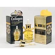 Антивозрастная коллагеновая сыворотка Wokali Collagen фото