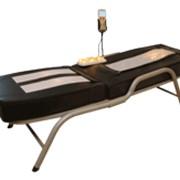 Массажная кровать Luxтag