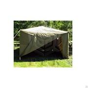 Палатка ПП1 для проверки противогазов фото