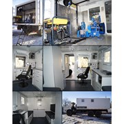 Лаборатория исследования скважин на базе КамАЗ фото