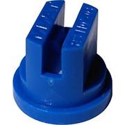 Форсунка для опрыскивателя стандартная, угол 110, голубая (KWAZAR) фото