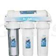 Система водоочистная AquaKit UF 4 ступ. фото