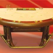 Столы для казино фото