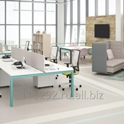 Мебель для персонала Polo фото