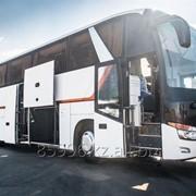 King Long Туристический/международный автобус фото