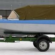 Изготовление специализированных прицепов (коне возки, лодочные, яхтные, авиационные) фото