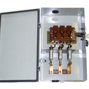 Вводное устройство для электропитания лифтов ВУ-1 фото
