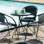 Мебель для кафе TERASS фото