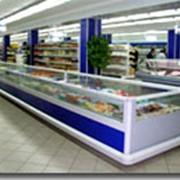 Комплексное оснащение предприятий торговли и общественного питания фото