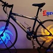 Аксессуары для велосипедов, Вело-тюнинг. фото