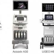 Техническое обслуживание УЗ-сканеров Samsung Medison фото