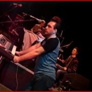 Организация концертов (в Москве, регионах и ближнем зарубежье) фото