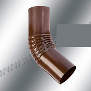 Колено трубы (ниж.,верх.) фото