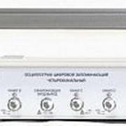 Четырехканальный USB осциллограф АСК-3107 L фото