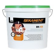 Штукатурка силиконовая BEKAMTYNT, BK-Sil 25 кг. фото