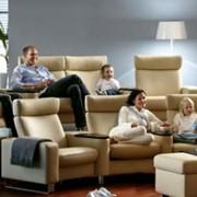 Мебель для медиа компонентов и домашних кинотеатров фото