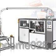 Машина для производства бумажных стаканчиков, JBZ-12D