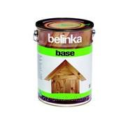 Бесцветная глубоко проникающая грунтовка Belinka Base 1л. Артикул 54200 фото