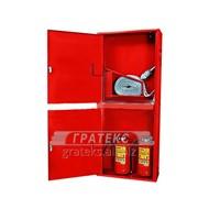 Шкаф пожарный ШПК-320 НЗК фото