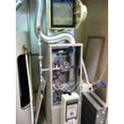 Системы воздушного отопления. фото