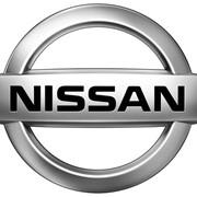 Автозапчасти Nissan, шасси, привод, тормоза