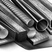 Черный металлопрокат: профили металлические фото