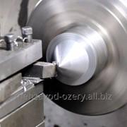Токарная обробка металла фото