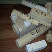 Мелкоштучные огнеупорные изделия НТ фото