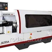 Станок кромкооблицовочный автоматический ALTESA ADVANTAGE 400 фото